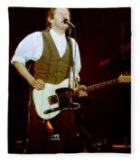 Don Henley 90-3244 Fleece Blanket
