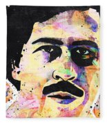 Don Pablo Fleece Blanket