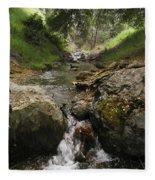 Donner Creek Fleece Blanket