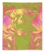 Doom 3 Resurrection Of Evil Fleece Blanket