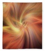 Doubled Vibrations Of Light Fleece Blanket