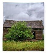 Dougherty Country Fleece Blanket