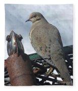 Doves New Pal Fleece Blanket