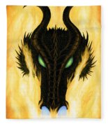 Draco Fleece Blanket