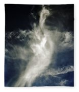 Dragon Cloud Fleece Blanket