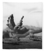 Dragonwood Fleece Blanket