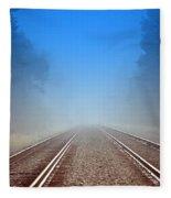 Dream Destination Fleece Blanket