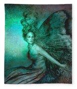 Dream Fairy Fleece Blanket