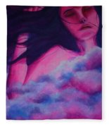 Dreamer Fleece Blanket