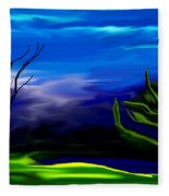 Dreamscape 062310 Fleece Blanket
