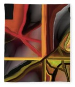 Dreamscape 062510 Fleece Blanket