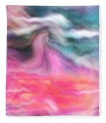 Dreamscapes Fleece Blanket
