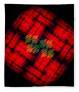 Dressitual Fleece Blanket