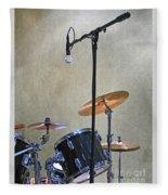 Drummers Joy Fleece Blanket