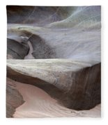 Dry Creek Fleece Blanket