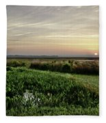 Due East Fleece Blanket