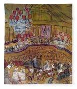 Dufy: Grand Concert, 1948 Fleece Blanket