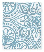 Dulce Fleece Blanket