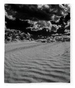 Dune Fleece Blanket