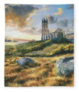 Dunlewy Church Fleece Blanket