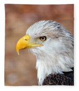 Eagle 10 Fleece Blanket