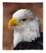 Eagle 25 Fleece Blanket