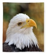Eagle 9 Fleece Blanket