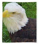 Eagle Eye Fleece Blanket