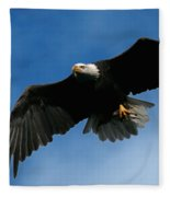 Eagle Pride Fleece Blanket