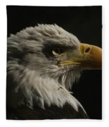 Eagle Profile 3 Fleece Blanket