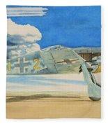 Eagle's Flight Fleece Blanket
