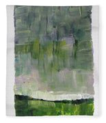 Easter Day Fleece Blanket