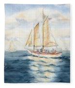 Eastwind Fleece Blanket