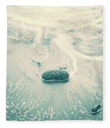Ebb Fleece Blanket