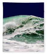 Edge Fleece Blanket