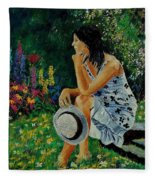 Eglantine 679001 Fleece Blanket