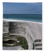 Egmont Key Fleece Blanket