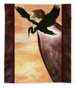 Egress Fleece Blanket