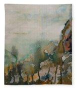 El Genio Curioso 9 Fleece Blanket