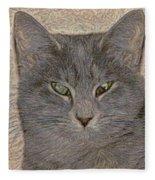 Elby Fleece Blanket