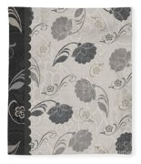 Elegante IIi Fleece Blanket