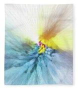 Emanant Spirit 1 Fleece Blanket