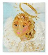 Emily Fleece Blanket