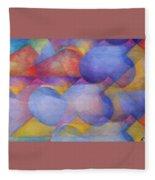 Emotional Perspecitve Fleece Blanket