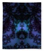 Empress Fleece Blanket