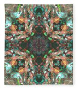 Enebro Fleece Blanket