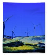 Energy Fleece Blanket