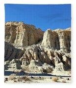 Erosion's Beauty Fleece Blanket