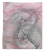 Erotica Fleece Blanket