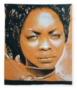 Erykah Fleece Blanket